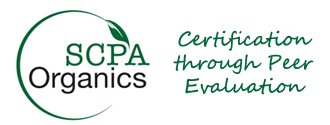 An Introduction SCPA Organics